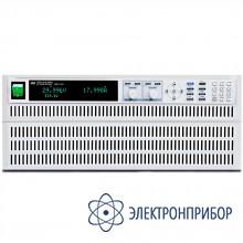 Программируемый импульсный источник питания постоянного тока АКИП-1146