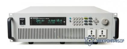 Программируемый источник питания переменного тока АКИП-1202/3
