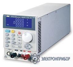 Модульная электронная нагрузка постоянного тока АКИП-1334