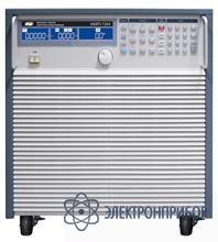 Программируемая электронная нагрузка постоянного тока АКИП-1343