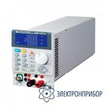 Модульная электронная нагрузка постоянного тока АКИП-1374/2