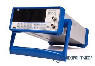 Вольтметр переменного напряжения высокочастотный АКИП-2402