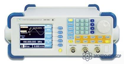 Генератор сигналов высокочастотный АКИП-3206/1