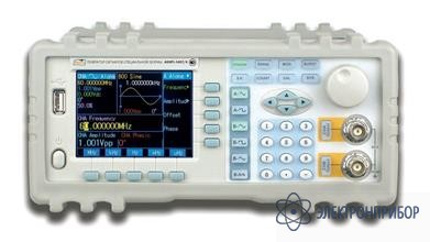 Генератор сигналов АКИП-3407/3А