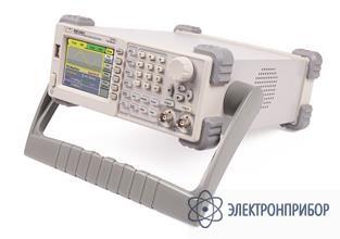 Генератор сигналов специальной формы АКИП-3409/4