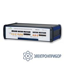 Генератор сигналов специальной формы АКИП-3412 (1 M)