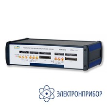 Генератор сигналов специальной формы АКИП-3412 (16 M)