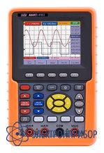 Осциллограф-мультиметр цифровой АКИП-4102