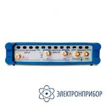 Цифровой стробоскопический usb-осциллограф АКИП-4112/1