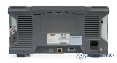 Цифровой осциллограф АКИП-4122/11V