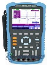 Осциллограф-мультиметр цифровой запоминающий 2-х канальный АКИП-4125/2А