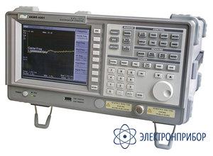 Анализатор спектра (+трекинг генератор) АКИП-4201+ТГ