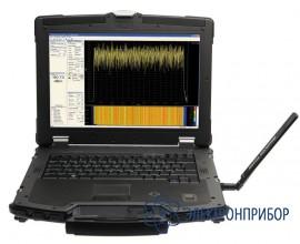 Анализатор спектра портативный АКИП-4208