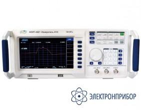 Измеритель ачх АКИП-4601