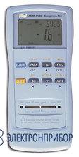 Rlc измеритель АКИП-6102