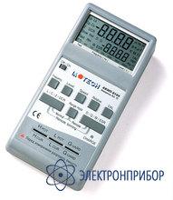 Измеритель rlc портативный АКИП-6104