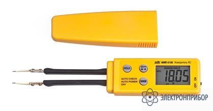 Измеритель rlc для smd-компонентов АКИП-6106
