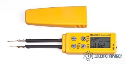 Измеритель rlc для smd-компонентов АКИП-6107