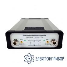 Векторный анализатор цепей АКИП-6602