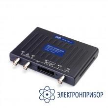 Usb-осциллограф запоминающий АКИП-72205A MSO