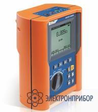 Измеритель параметров электрических сетей АКИП-8406