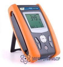 Измеритель параметров электрических сетей АКИП-8701