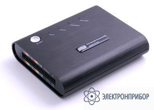 Логический анализатор на базе пк (usb) АКИП-9103/1
