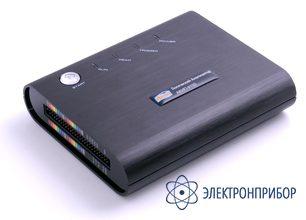 Логический анализатор на базе пк (usb) АКИП-9101