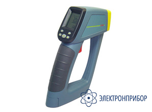Инфракрасный измеритель температуры (пирометр) АКИП-9308