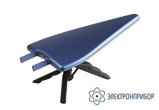 Логопериодическая измерительная антенна АКИП-9803/4