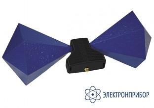 Биконическая измерительная антенна АКИП-9807/1