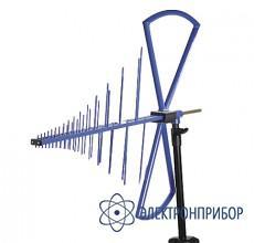 Логопериодическая и биконическая антенна (для эми/эмс измерений) АКИП-9808/2