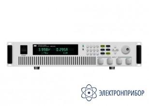 Нагрузка электронная программируемая АКИП-1381