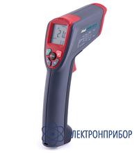 Инфракрасный измеритель температуры (пирометр) АКИП-9309