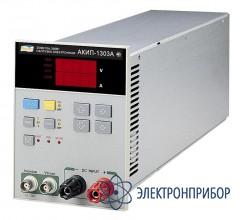 Модульная электронная нагрузка постоянного тока АКИП-1301А