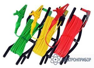 Комплект измерительных проводов AL-36