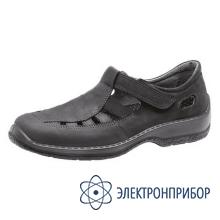 Антистатические мужские туфли ALEX