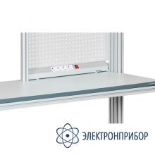 Панель электромонтажная для серии альянс ½ АЛ-ЭПА-12