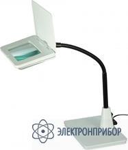 Светильник светодиодный настольный (линза 3d) ALL-6735