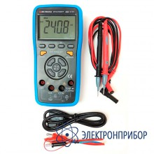 Мультиметр без опции bluetooth АМ-1171
