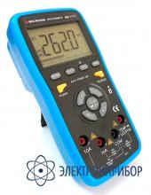 Мультиметр с опцией bluetooth АМ-1171BT