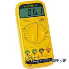 Мультиметр цифровой АМ-1180