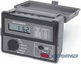 Цифровой мегомметр АМ-2002