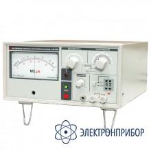 Измеритель сопротивления изоляции АМ-2082