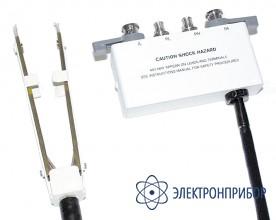 Пинцет-адаптер для ам-3001 АМ-3001-ТЕ