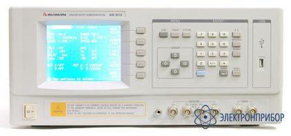 Анализатор компонентов АМ-3018