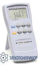 Измеритель rlc АМ-3023
