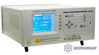 Автоматический анализатор компонентов АМ-3028