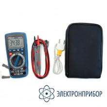 Мультиметр-измеритель rlc АММ-3031