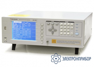 Импульсный тестер обмоток АМ-3083